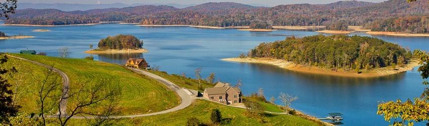 Norris Lake Communities
